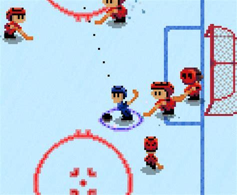 short essay on hockey